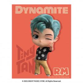 [Airtec] BTS, TinyTAN, Air Purification Deodorization Poster, Air Wall (Shadow), RM _ Made in KOREA