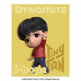 [Airtec] BTS, TinyTAN, Air Purification Deodorization Poster, Air Wall (Shadow), j-hope _ Made in KOREA