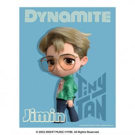 [Airtec] BTS, TinyTAN, Air Purification Deodorization Poster, Air Wall (Shadow), Jimin _ Made in KOREA