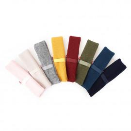 [FLOT] Warm Tech Padded Shawl, Muffler, Pet Accessories, Navy _ Dog Shirts, Pet T-Shirts, Companion Animal Supplies, Made In Korea
