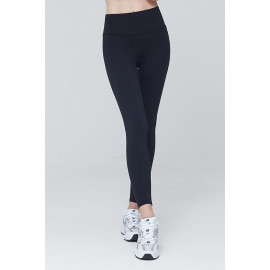[AIRLAWLESS] CLWP9112 Daily Free Leggings Black, Yoga Pants, Workout Pants For Women _ Made in KOREA