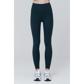 [AIRLAWLESS] CLWP9112 Daily Free Leggings Mid night, Yoga Pants, Workout Pants For Women _ Made in KOREA