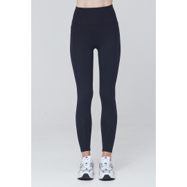 [AIRLAWLESS] CLWP9114 Change Fit Leggings Black, Yoga Pants, Workout Pants For Women _ Made in KOREA