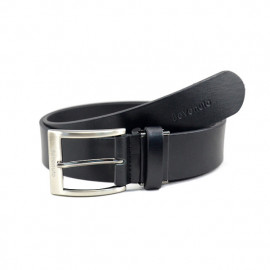 [BeVenuto] BVB2T.40.01 Men's Italian Leather Belt 38mm _ Classic Casual Dress Belts with Prong Buckle Made in Korea