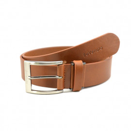 [BeVenuto] BVB2T.40.03 Men's Italian Leather Belt 38mm _ Classic Casual Dress Belts with Prong Buckle Made in Korea