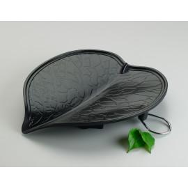 [Solingen] Leaf Bulgogi Plate - Korean Barbecue, Die-Casting (Aluminum) _ Made in KOREA