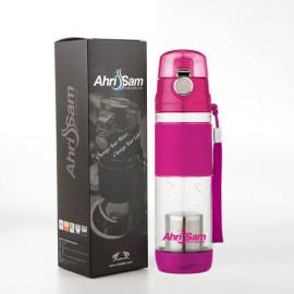 [AriSaem] Ahri Sam Water 450ml fixed type _ Mineral Alkali Water, hydrogen water generator, Made in Korea