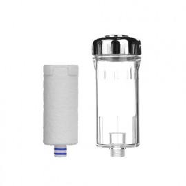 [AriSaem] Happy Shower Filter Replacement _ Mineral Alkali Water, Hydrogen Water Generator, Made In Korea