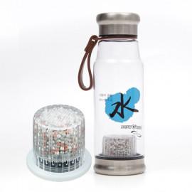 [AriSaem] LOHAS WP-1700 _ Mineral Alkali Water Bottle, hydrogen water generator, Made in Korea