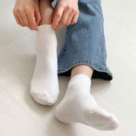 [WINDSCARF] Single Socks 7 Pack _ Deodorization, Sports Socks, Fashion Socks, Men's Socks Women's Socks, Made in Korea