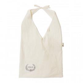 [ECOUS] Natural Eco Bag _ Cotton Cloth, NATURAL Color, 100% cotton reusable grocery bags eco friendly, Made in Korea