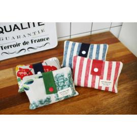 [ECOUS] Natural Bag in Eco Bag _ Reusable Bulk Food Bags, 100% cotton reusable grocery bags eco friendly, Made in Korea