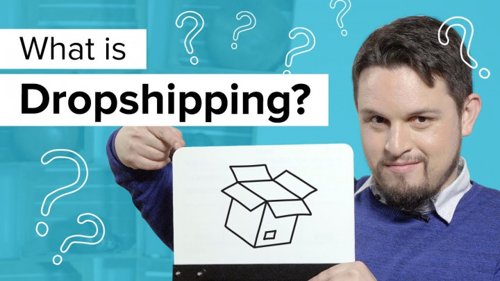 What is Dropshipping? How to Make Money Online